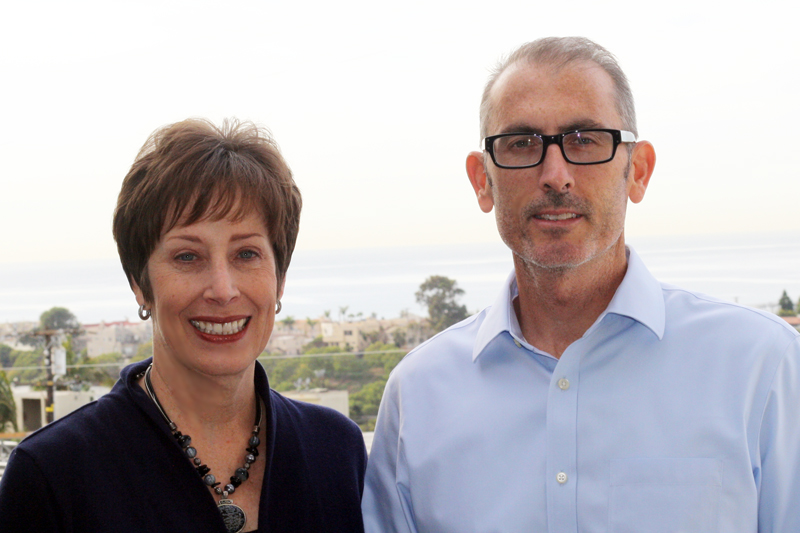 Kimberly Davidson & Jon Kramer, Leaders of our collaborative divorce team